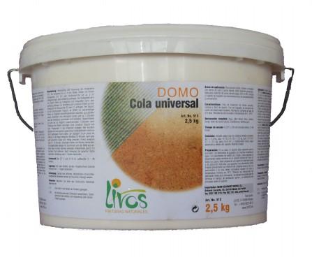 Cola universal - Livos - DOMO_513