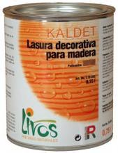 Lasura decorativa - Livos - KALDET_270