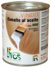 Esmalte al aceite - Livos - VINDO_629